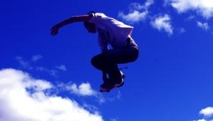 Airtime - Blue